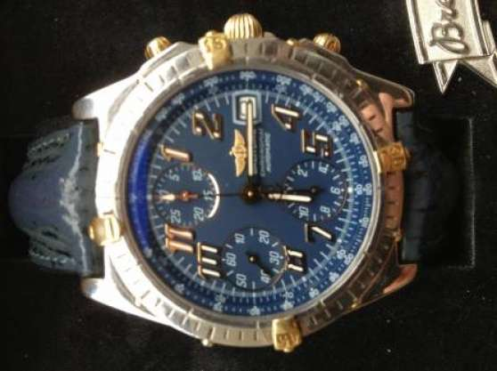 Impeccable Breitling Chronomat