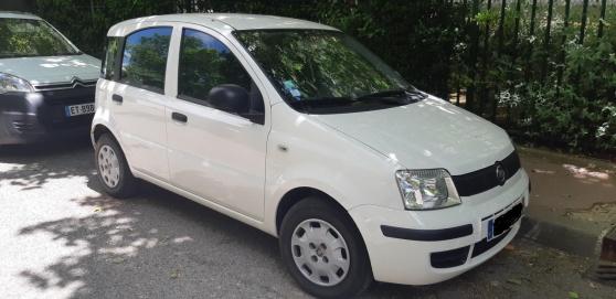 Fiat panda 1,2L essence