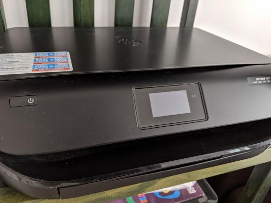 Imprimante HP Envy 4257 WiFi Noir