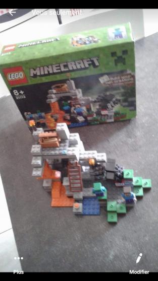 Legos Minecraft - Photo 2