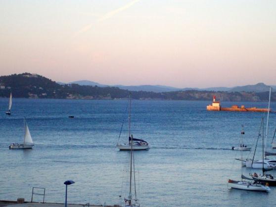 Annonce occasion, vente ou achat 'Appartement vue sur mer Saint-Mandrier'