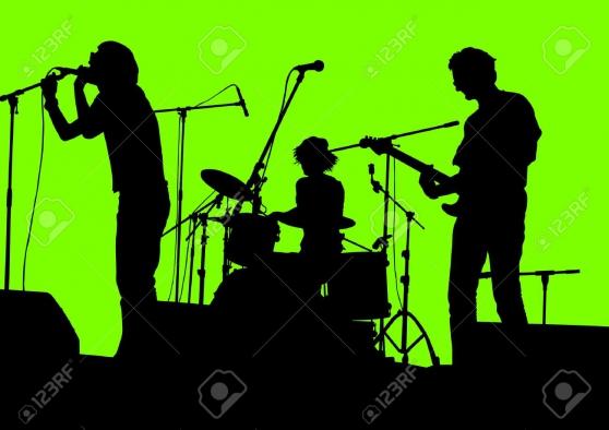 Annonce occasion, vente ou achat 'groupe cherche son chanteur (euse)'