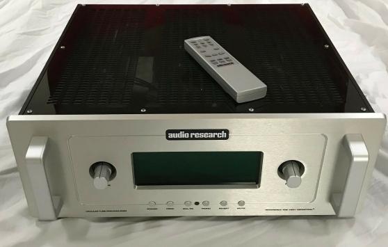 Audio Research 5SE
