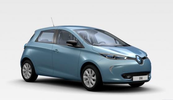 Annonce occasion, vente ou achat 'REVUE Renault ZOÉ'