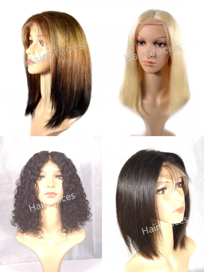 remy hair bundles extension naturels wig