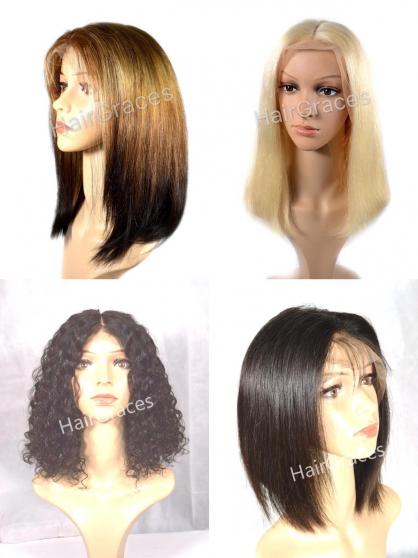 Annonce occasion, vente ou achat 'remy hair bundles extension naturels wig'