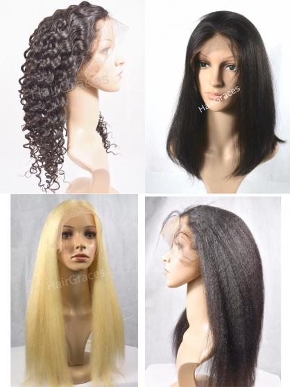 remy hair bundles extension naturels wig - Photo 3