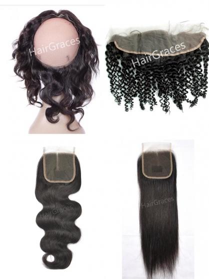 remy hair bundles extension naturels wig - Photo 4