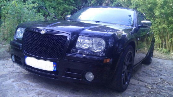 CHRYSLER 300C BOSTON