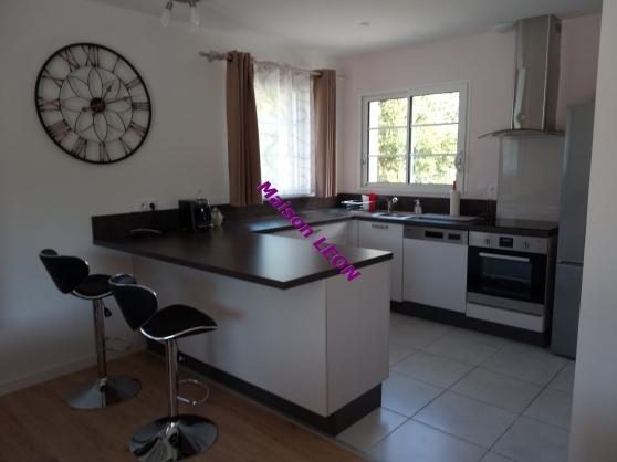 A vendre maison contemporaine 85 m² - Photo 3
