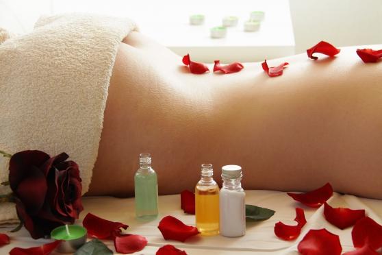 Massage et soins Personnalisés
