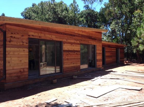 Maisons à prix direct d'usine de bungalo