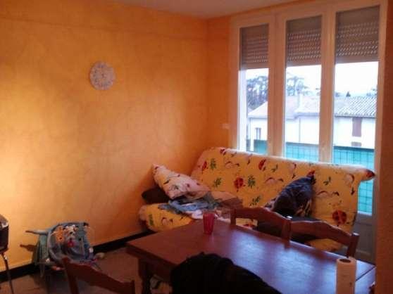 Appartement T2 sur Rouen