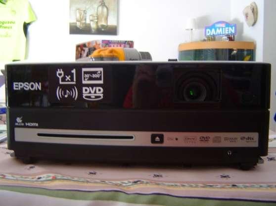 Vends vidéo projecteur