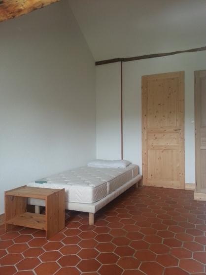 A louer chambre au château de Pommeuse