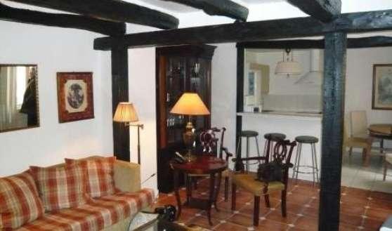 Appartement meublé 4 pièces