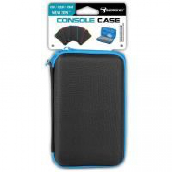 Sacoche Rigide Subsonic New 3DS