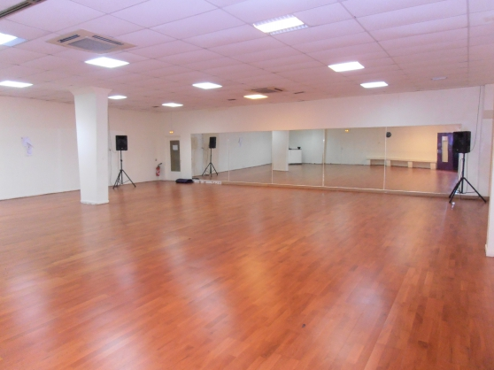 Annonce occasion, vente ou achat 'Studio de danse'