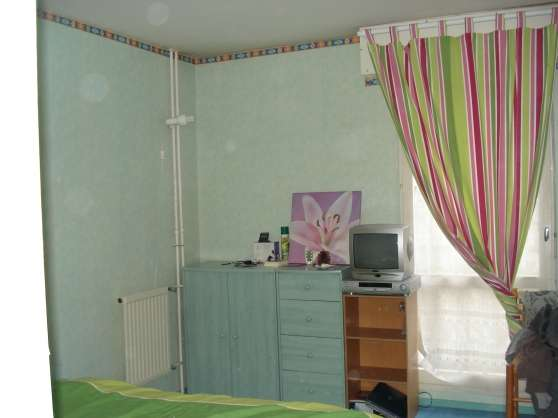 appartement F3 - Photo 3