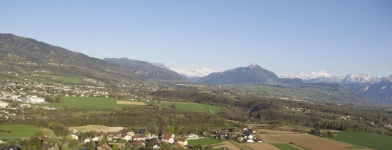 Haute Savoie 74 Vetraz Monthoux - Te