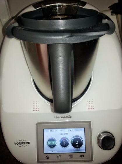 Annonce occasion, vente ou achat 'Nouveau Robot cuisinier TM5'