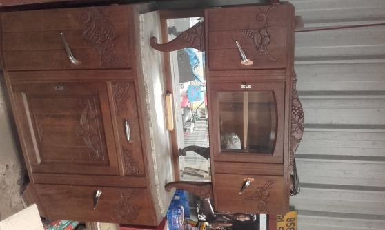 Meuble ancien 1950 meubles d coration meuble boulleret for Annonce meuble ancien