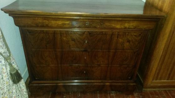 commode louis philippe d 39 poque bordeaux meubles d coration meuble bordeaux reference. Black Bedroom Furniture Sets. Home Design Ideas