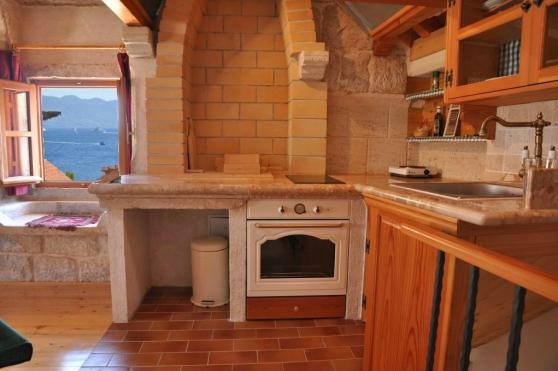 Location Croatie Appartment Korcula Town - Photo 2
