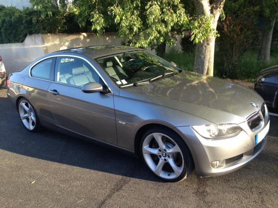 BMW 330 CDA Coupé Luxe Diesel 231ch
