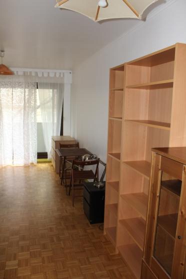 T1 meublé Paris 10 ème
