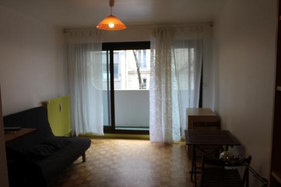 T1 meublé Paris 10 ème - Photo 4