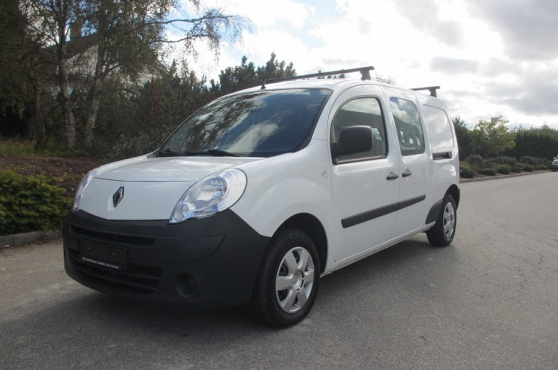 renault kangoo 1 5dci expression auto renault arras reference aut ren ren petite annonce. Black Bedroom Furniture Sets. Home Design Ideas