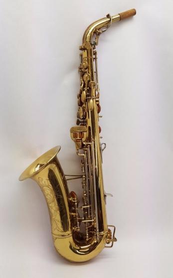 saxophone alto Buescher 400 Top Hat