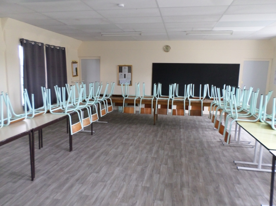 mise à disposition salle pour réception - Annonce gratuite marche.fr