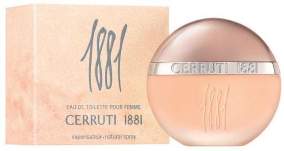 neuf cerruti 1881 100 ml - Annonce gratuite marche.fr