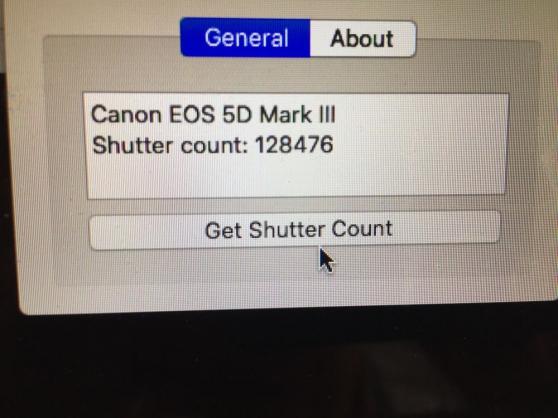 Canon eos 5D Mark III occasion - Photo 2