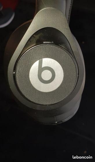 Annonce occasion, vente ou achat 'Casque Beats by Dre'