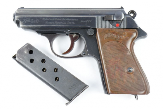 Walther P.P.K.