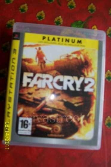 FARCRY2 JEU PS3