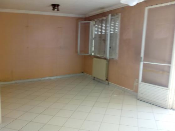 Vend appartement p3 nimes