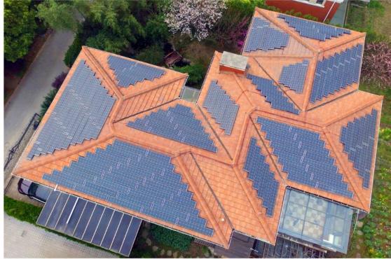 Panneau solaire de 500 wc - Photo 3