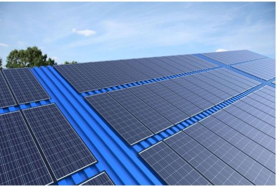 Panneau solaire de 500 wc - Photo 4