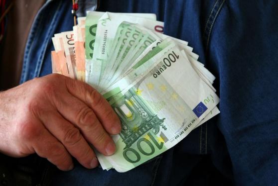 Aide financière entre particulier,