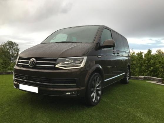 Volkswagen Multivan 2.0 150 D 4MOTION