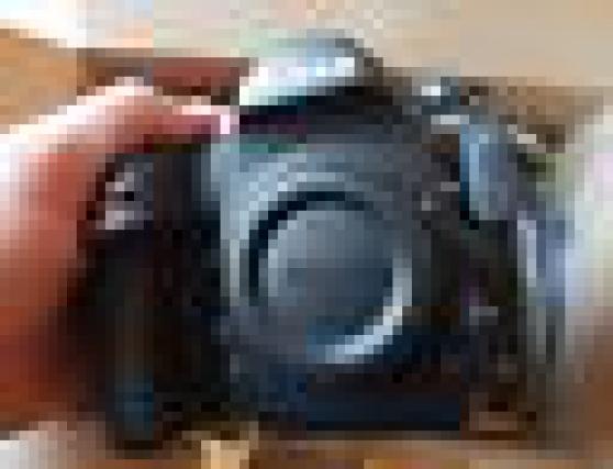 Annonce occasion, vente ou achat 'Nikon D850 DSLR'