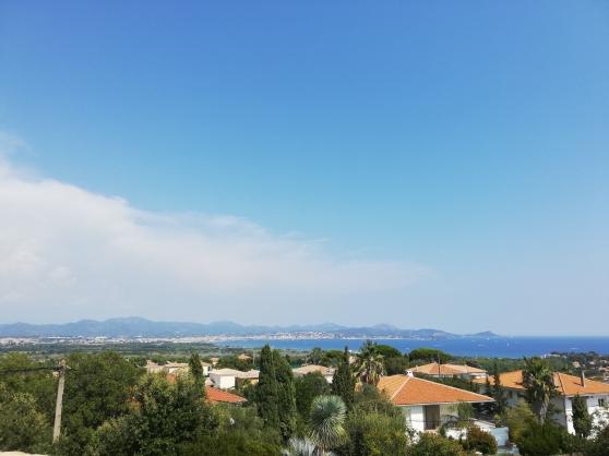 Maison Piscine 180m2 vue mer