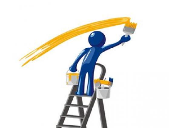 Annonce occasion, vente ou achat 'Peintre décorateur'