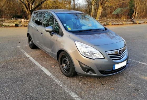 Opel Meriva Cosmo FAP 110cv
