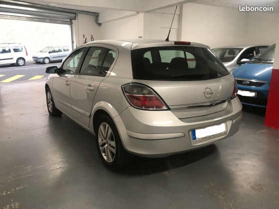 Annonce occasion, vente ou achat 'Opel astra 1.6 cdti 100 magnétique'