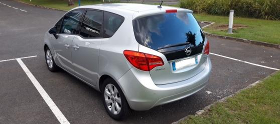 Opel meriva 1.4i 46700 kms